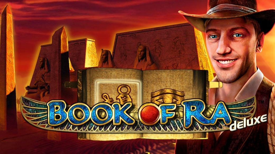 Descripción general de la máquina tragamonedas Book of Ra para jugadores en línea