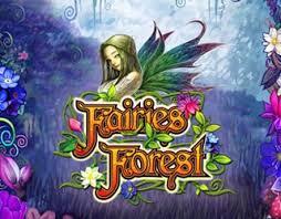 Tragamonedas en línea Fairies Forest
